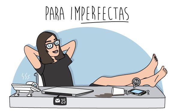 Para Imperfectas